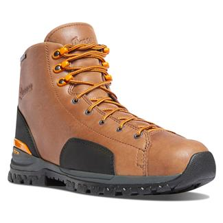 """Danner 6"""" Stronghold CT Brown"""