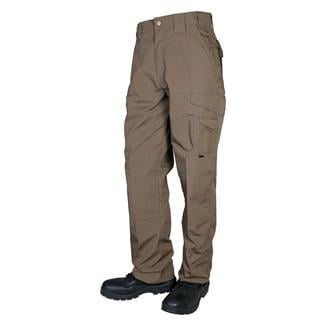 TRU-SPEC 24-7 Series Lightweight Tactical Pants Earth