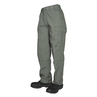 TRU-SPEC 24-7 Series Simply Tactical Cargo Pants Olive Drab
