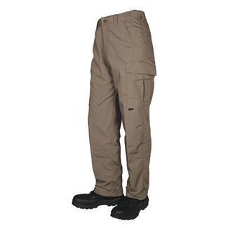 TRU-SPEC 24-7 Series Simply Tactical Cargo Pants Coyote