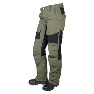 TRU-SPEC 24-7 Series Xpedition Pants Ranger Green / Black