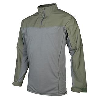 TRU-SPEC 24-7 Series Responder Shirt Ranger Green