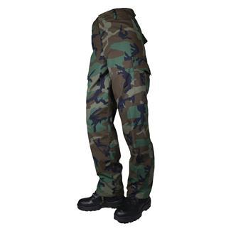 TRU-SPEC BDU Basics Pants Woodland