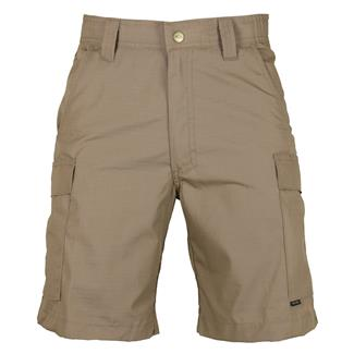 TRU-SPEC 24-7 Series Simply Tactical Cargo Shorts Coyote