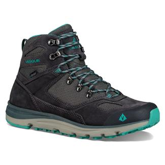 Vasque Mesa Trek UltraDry Ebony / Baltic