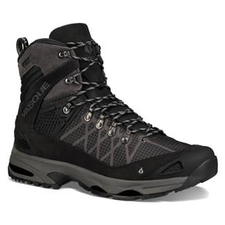 Vasque Saga GTX Jet Black / Magnet