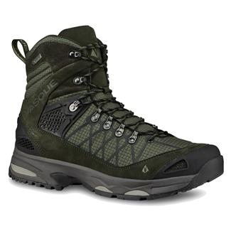 Vasque Saga GTX Dusty Olive / Beluga