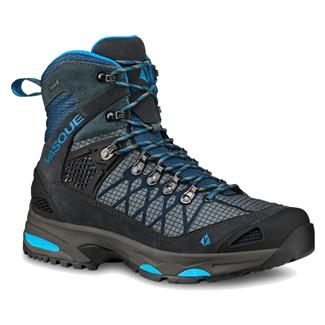 Vasque Saga GTX Dark Slate / Majolica Blue