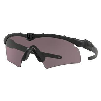 Oakley SI Ballistic M Frame 3.0 Black (frame) - Prizm Gray (lens)