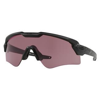 Oakley SI Ballistic M Frame Alpha Black (frame) - Clear / TR22 / TR45 (lens)