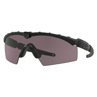 Oakley SI Industrial M Frame 2.0 Matte Black (frame) - Prizm Gray (lens)