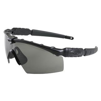 Oakley SI Industrial M Frame 2.0 Matte Black (frame) - Prizm Gray / Clear array (lens)