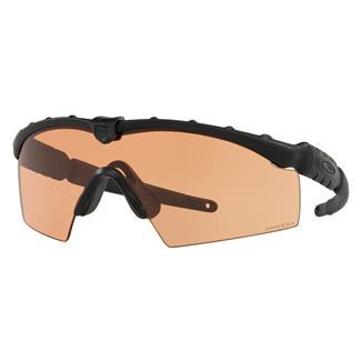 Oakley SI Industrial M Frame 2.0 Matte Black (frame) - Clear / TR22 / TR45 (lens)