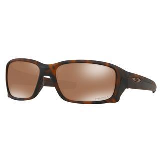 Oakley SI Straight Link Matte Tortoise (frame) - Prizm Tungsten (lens)
