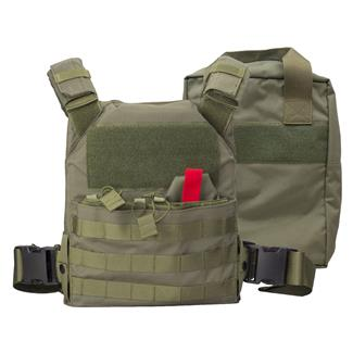 Shellback Tactical Defender Active Shooter Kit Ranger Green