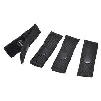 Hazard 4 MOLLE PAL 4-Pack Black