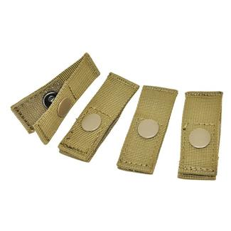 Hazard 4 MOLLE PAL 4-Pack Coyote