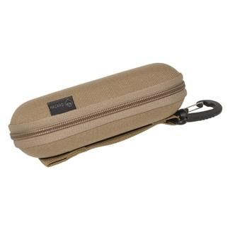 Hazard 4 Mil-Pod Sunglasses Case Coyote