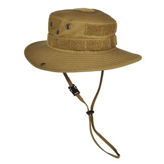 Hazard 4 SunTac Cotton Boonie Hat Coyote