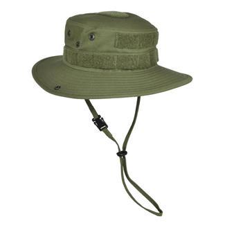 Hazard 4 SunTac Cotton Boonie Hat OD Green