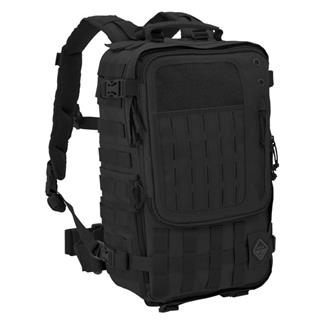 Hazard 4 SecondFront Backpack Black
