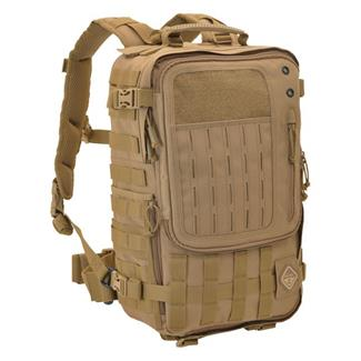 Hazard 4 SecondFront Backpack Coyote