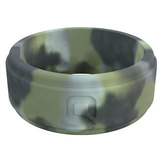 Qalo Step Edge Q2X Silicone Ring Brush Camo