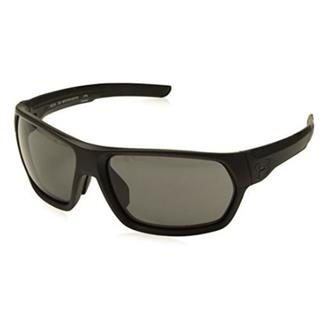 Under Armour Shock Matte Black / Black (frame) - Gray (lens)