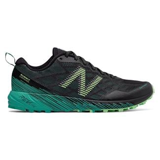 New Balance Summit Unknown Tidepool / Black