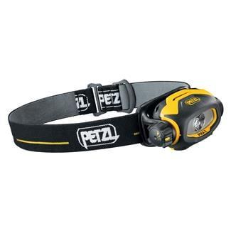 Petzl 2UL Pixa 2 Pro Headlamp White Black / Yellow