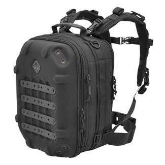 Hazard 4 Grill Hard MOLLE Backpack Black