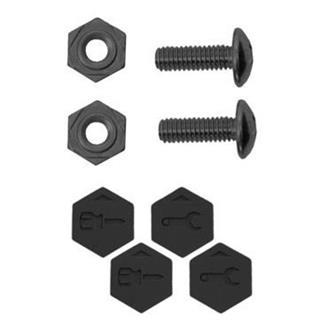 Hazard 4 HardPoint Hardware Kit Black