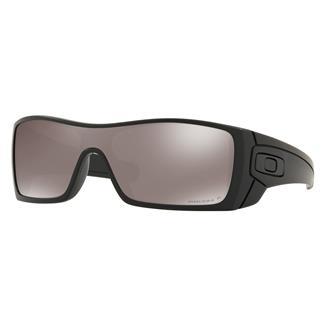 Oakley SI Batwolf Blackside (frame) - Prizm Black Polarized (lens)