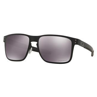 Oakley SI Holbrook Metal Matte Black (frame) - Prizm Black (lens)
