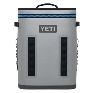 YETI Hopper Backflip 24 Fog Gray