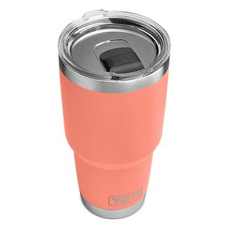 YETI Rambler 30 oz. Tumbler with MagSlider Lid Le Coral
