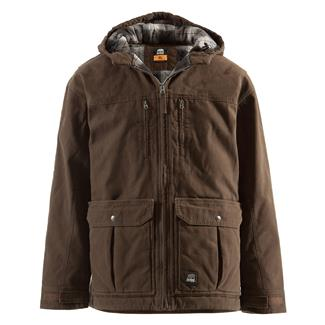 Berne Workwear Echo One One CCW Jacket Bark
