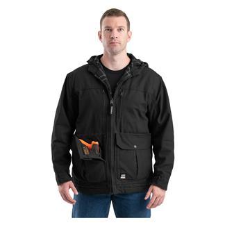 Berne Workwear Echo One One CCW Jacket Black