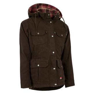 Berne Workwear Lima One Three CCW Jacket Dark Brown