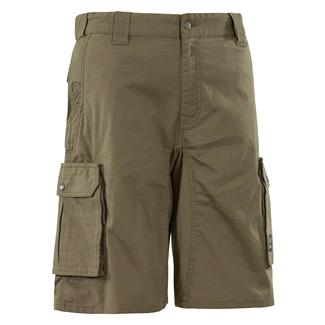 Berne Workwear Echo Zero Six Cargo Shorts Putty