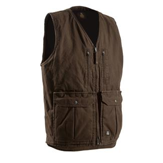 Berne Workwear Echo One Zero CCW Vest Bark