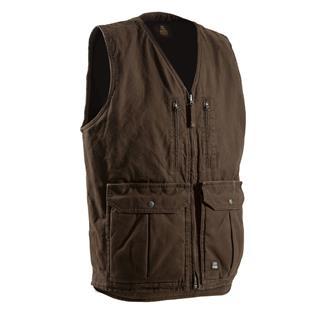 Berne Workwear Echo One Zero CCW Vest Bark