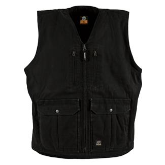Berne Workwear Echo One Zero CCW Vest Black