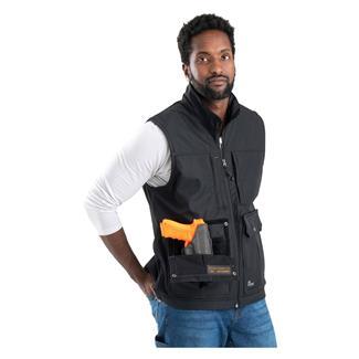 Berne Workwear CCW Vest Black