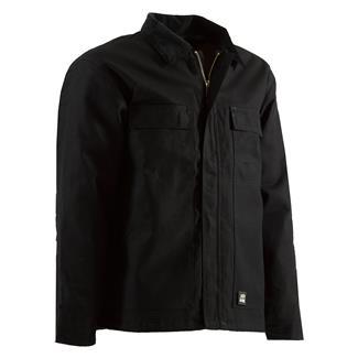 Berne Workwear Original Chore Coat Black