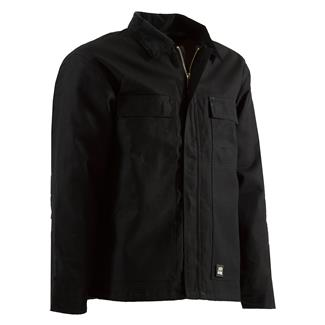 Berne Workwear Original Chore Coat Black