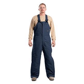 Berne Workwear FR Deluxe Bib Overalls