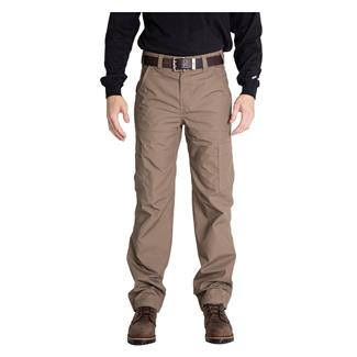 Berne Workwear Ripstop Cargo Pants Putty