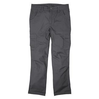 Berne Workwear Ripstop Cargo Pants Slate