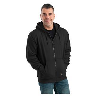 Berne Workwear Original Sweatshirt Hoodie Black